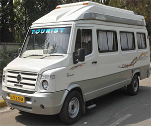 All Type Car & Bus on Hire in Mumbai